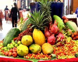 5 loại quả nên đặt thờ cúng trên bàn thờ gia tiên