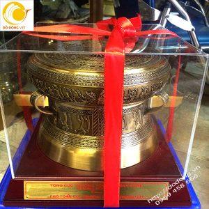 Trong dong qua tang,sản phẩm đồ lưu niệm quà tặng trống đồng