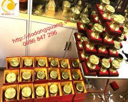 Báo giá sản xuất trống đồng đúc tinh xảo số lượng lớn