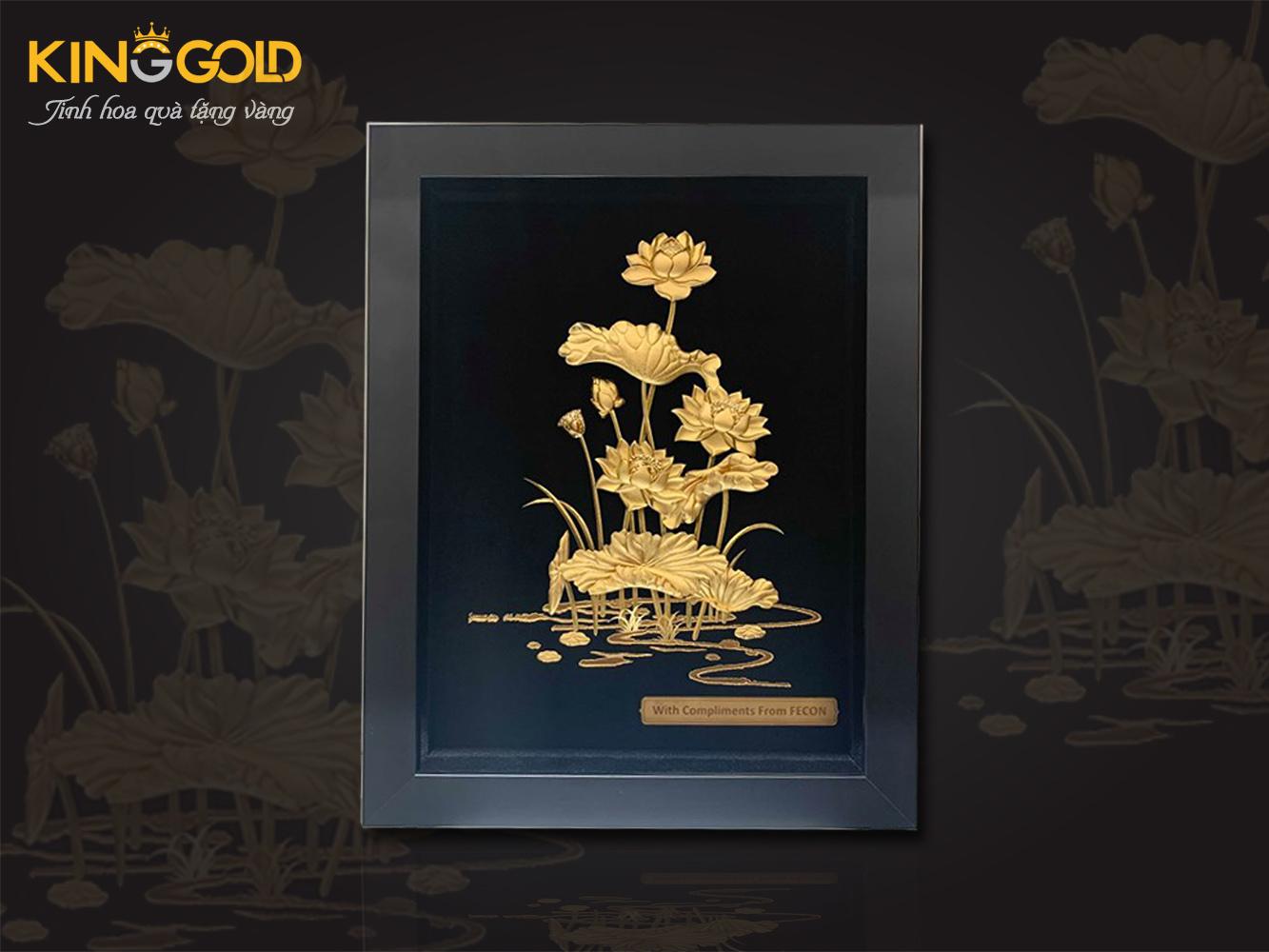 Quà vàng cao cấp dành tặng người tuổi Ngọ