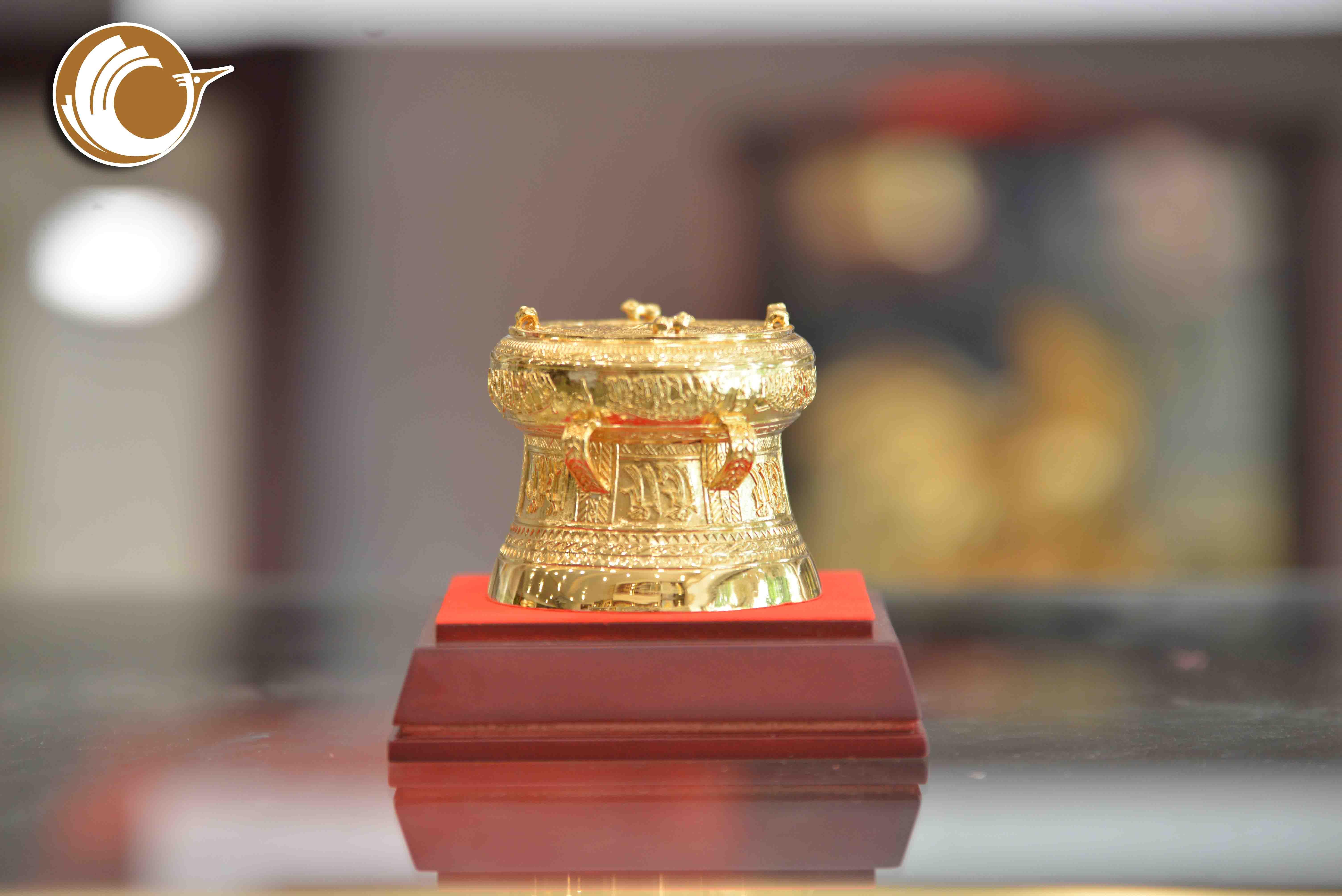 Đồ đồng Việt- địa chỉ đúc trống đồng uy tín chất lượng